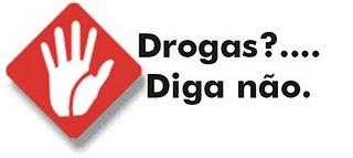 DROGAS = PROBLEMAS