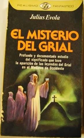 El Misterio del Grial de Julius Evola