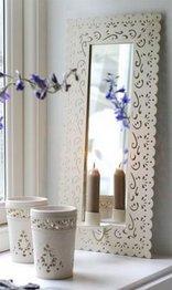 Trucos e ideas de decoracion barata y facil con espejos