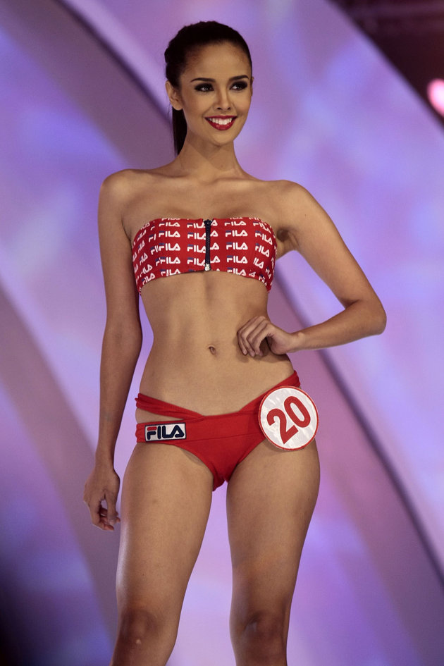MEGAN YOUNG MISS WORLD PHILIPPINES 2013 h