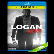 Logan: Wolverine (2017) Noir Edition BRRip 720p Audio Dual Latino-Ingles