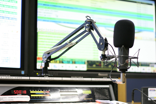 Advertise on Haitian Radio