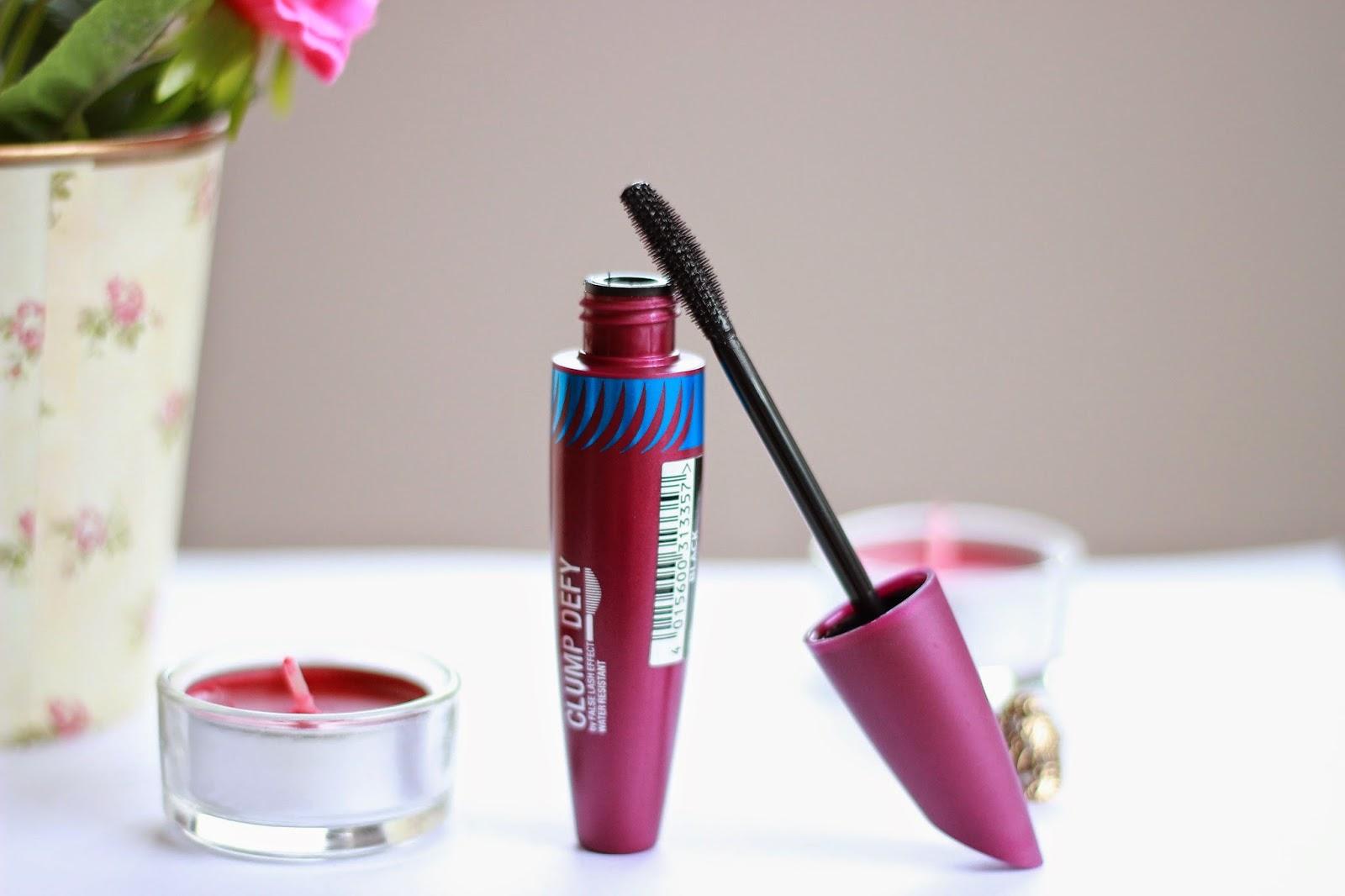 favoriete mascara's, favoriete mascara beautyblog