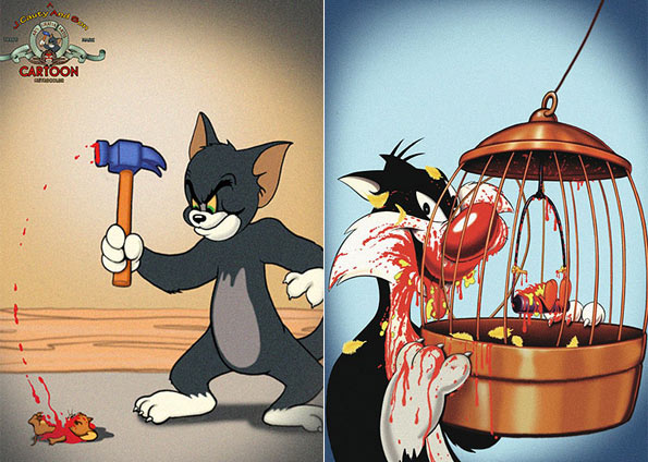 Desenhos Animados Style Images