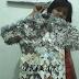 Baju Daur Ulang Cowok Siap Kirim Jakarta