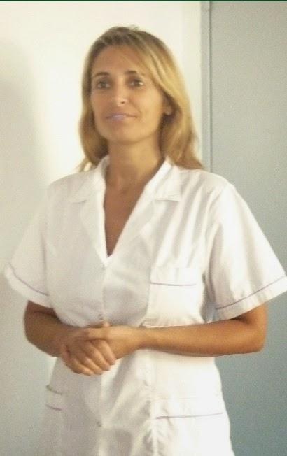 COORDINADORA DE TERAPIA OCUPACIONAL - HOSPITAL ITALIANO