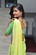 Shreya Vyas half saree photo shoot-thumbnail-4