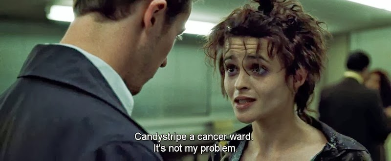 Fight Club (1999) S4 s Fight Club (1999)