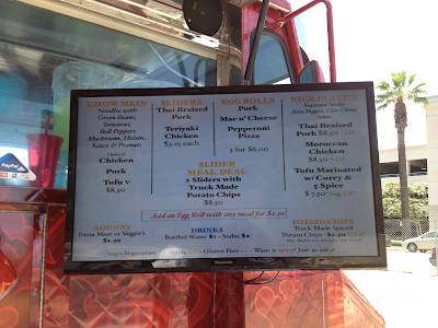 Ciao Chow Food Truck