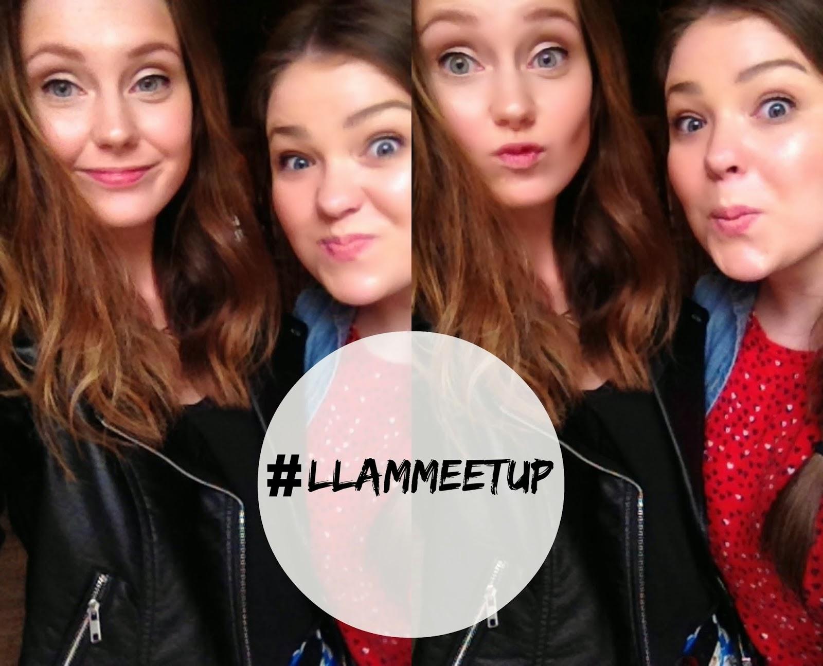 #LLAMmeetup