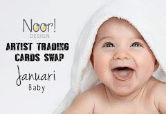 Noor! Design ATC Swap