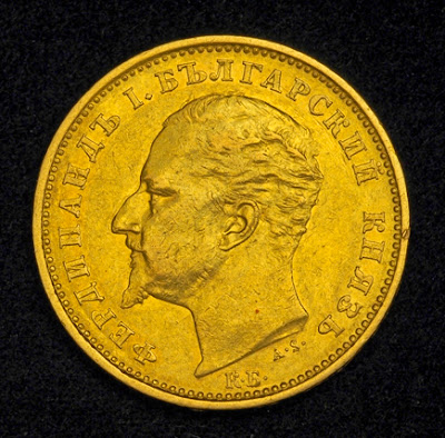 Bulgarian Gold Coins investing in gold coins, Buy Gold Coin, Dealer Prices on Gold