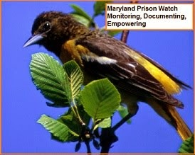 Maryland Prison Watch