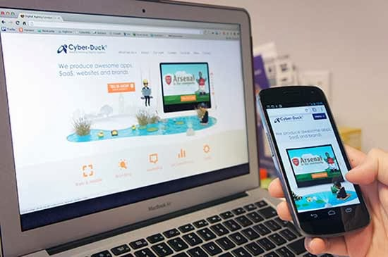 Adapting To A Responsive Design