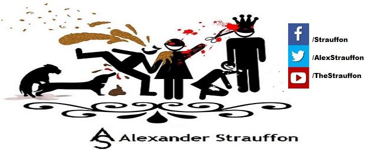 Alexander Strauffon | Blog