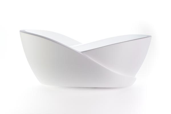 Концептуальная ванна «Infinity»