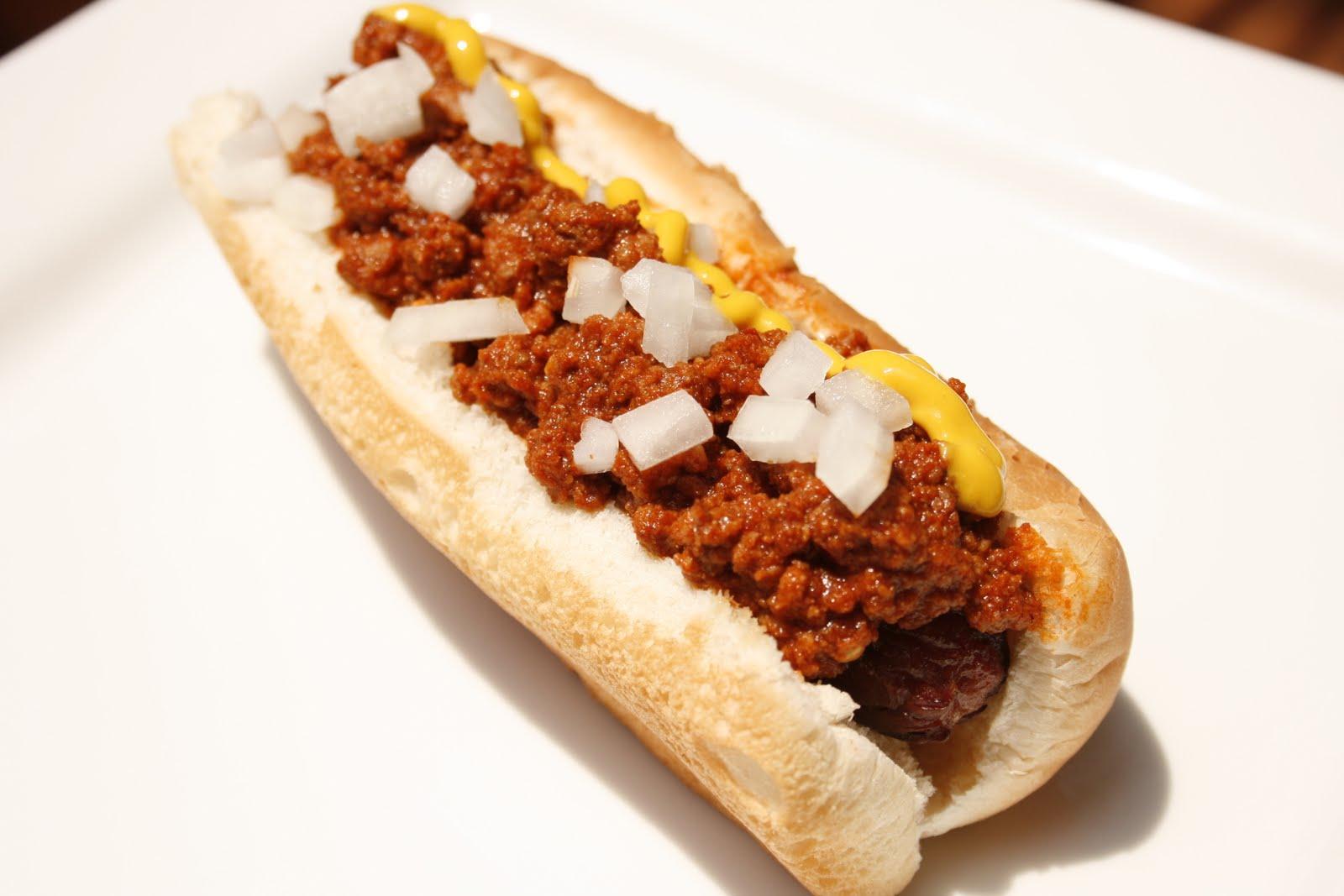 Very Hot Hot Dog Chili Sauce