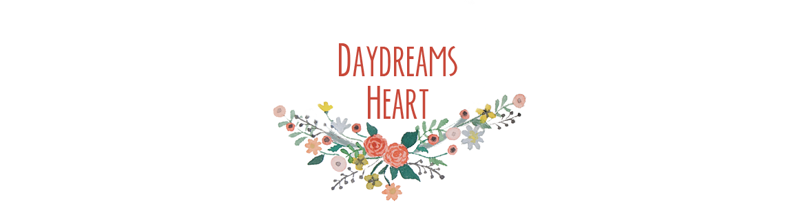 Daydreams Heart