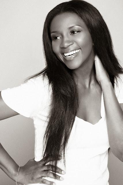 Genevieve Nnadji - Nigeria