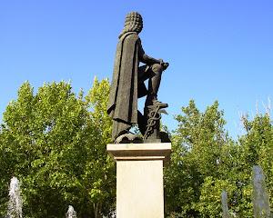 Edad Contemporánea. Fernando VI. Aranjuez (Madrid)
