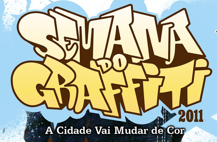 Semana Do Graffiti ES