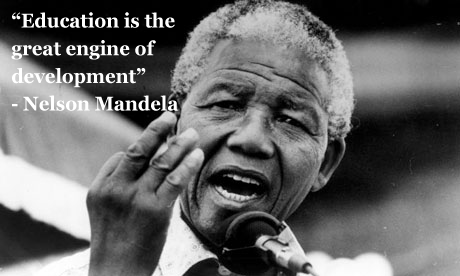important nelson mandela facts essay 17 awesome and inspiring facts about nelson mandela  it's common  knowledge that nelson mandela served 27 years in prison,  mandela saw  national reconciliation as one of the most important tasks of his presidency.