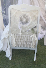 rose-Mary rocking chair
