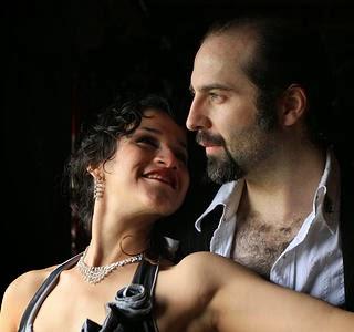 diana cruz tango