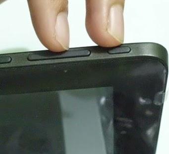 Cara Jadikan Tombol Volume Android Jadi Shortcut Aplikasi