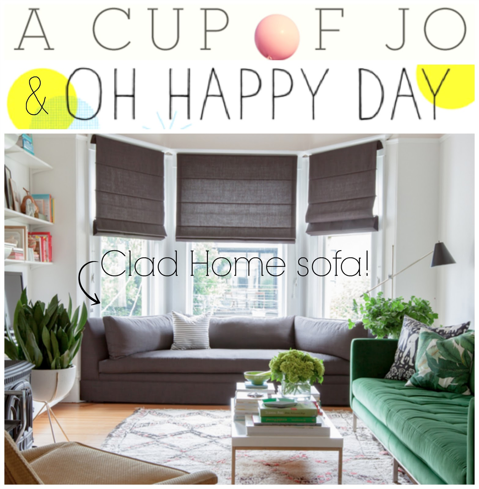 Exceptional Oh+Happy+Day+Collage