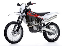 2012 Husqvarna TE310 Motorcycle Photos, 1
