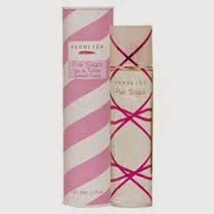 أفخر أنواع العطور  سكر وردي Pink Sugar
