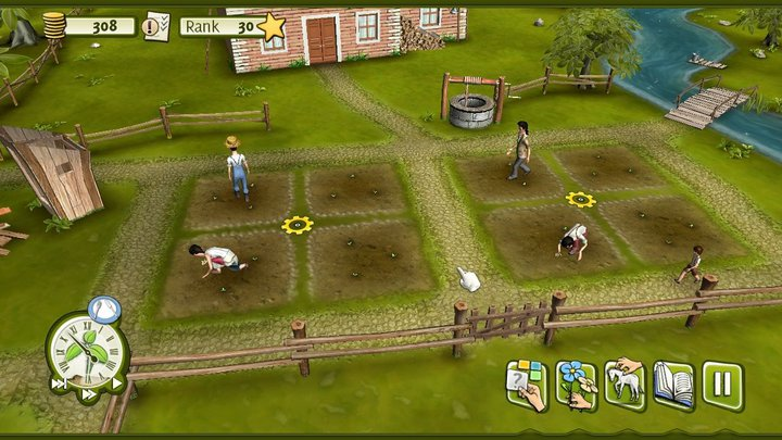 Family farm foxy games download
