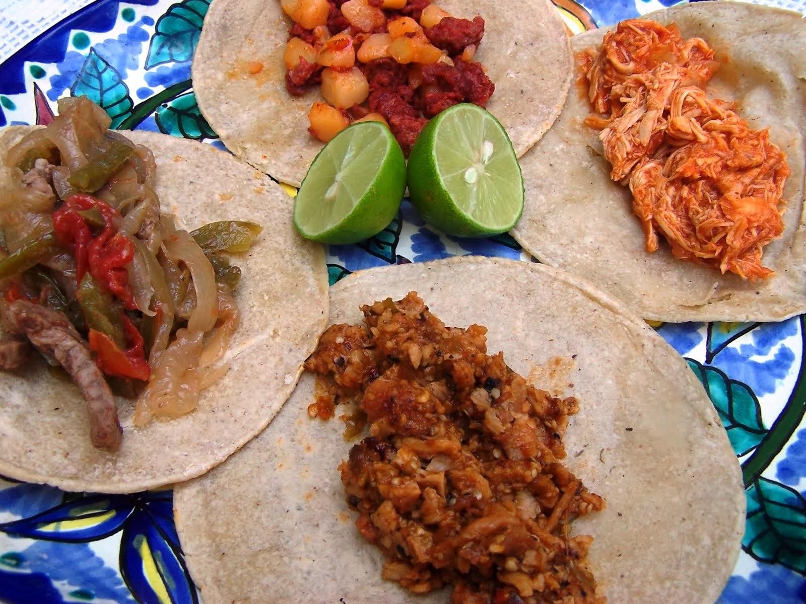 Ideas para iniciar un negocio de venta de comida la for Comidas economicas mexicanas