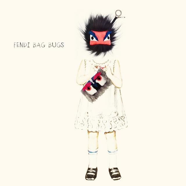Fendi Bag Bugs