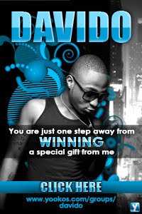 Davido&#39;s Goodies