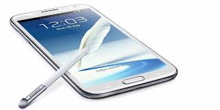 Samsung Galaxy Note II Resmi diluncurkan di Indonesia