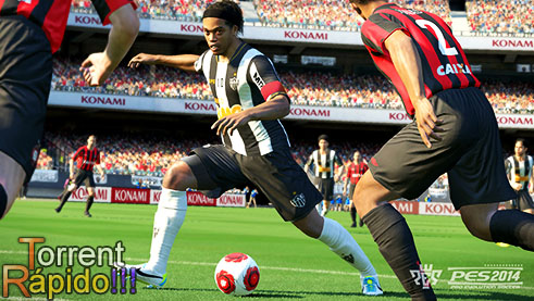 Download Imagem Game Pro Evolution Soccer 2014 PC