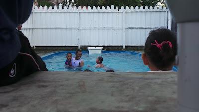 mandi kolam afamosa
