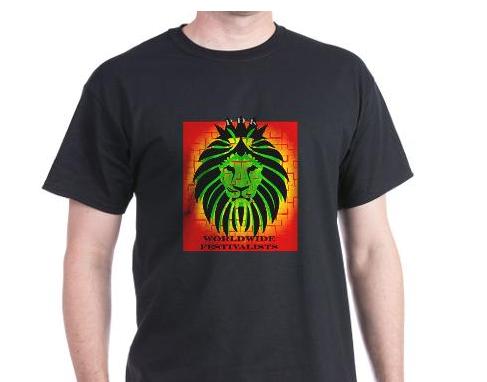 Pet De Kat Lion Design