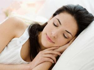 Sleep Position Affects Beauty