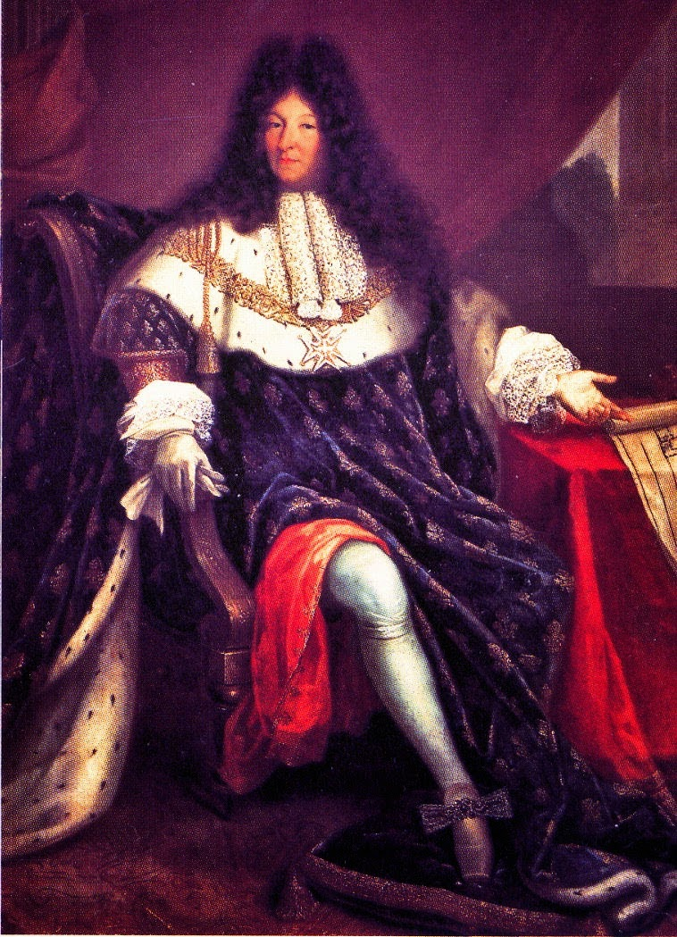 louis xiv foreign policy The fall of louis xiv's foreign policy  throughout the last years of his reign, this king was plagued with diplomatic and military failures.