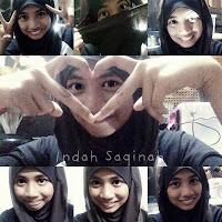 indah saqinah :)