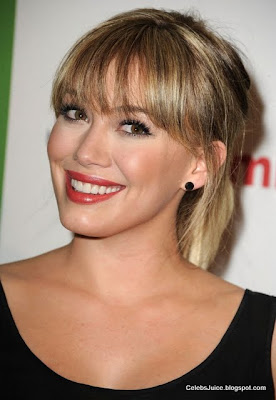 """Hilary Duff – """"The Beauty Detox Solution"""" Book Launch Party-4"""