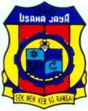 SMK SUNGAI RAMBAI, MELAKA