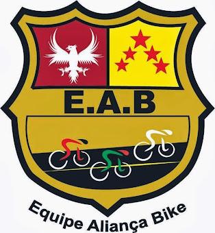 Equipe Aliança Bike