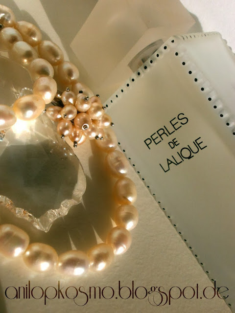 Lalique Perles de Lalique отзыв