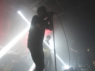 10.12.2015 Manchester - Gorilla: The Twilight Sad