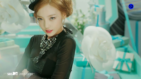 Kara Hara in Cupid Teaser