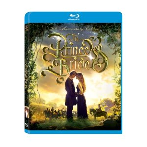 The Princess Bride 25th anniversary edition
